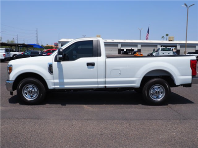 2018 F-250 Regular Cab 4x2,  Pickup #81556 - photo 3