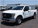 2018 F-250 Regular Cab 4x2,  Pickup #81556 - photo 1