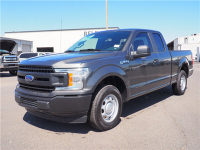 2018 F-150 Super Cab 4x2,  Pickup #81566 - photo 1