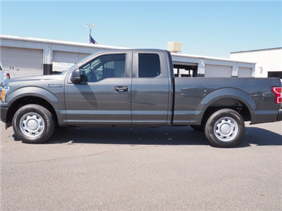 2018 F-150 Super Cab 4x2,  Pickup #81566 - photo 3
