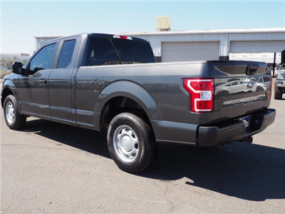 2018 F-150 Super Cab 4x2,  Pickup #81566 - photo 2