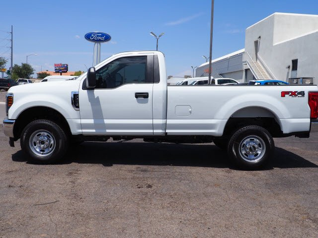 2018 F-250 Regular Cab 4x4,  Pickup #81594 - photo 3