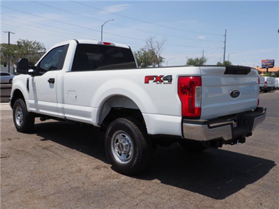 2018 F-250 Regular Cab 4x4,  Pickup #81594 - photo 2