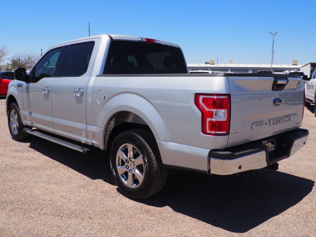 2018 F-150 SuperCrew Cab 4x2,  Pickup #81610 - photo 2