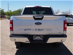 2018 F-150 SuperCrew Cab 4x2,  Pickup #81610 - photo 4