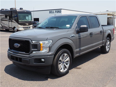 2018 F-150 SuperCrew Cab 4x2,  Pickup #81674 - photo 1