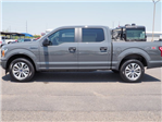 2018 F-150 SuperCrew Cab 4x2,  Pickup #81674 - photo 3