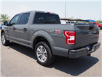 2018 F-150 SuperCrew Cab 4x2,  Pickup #81674 - photo 2