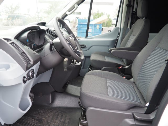 2018 Transit 250 Med Roof 4x2,  Empty Cargo Van #81732 - photo 6