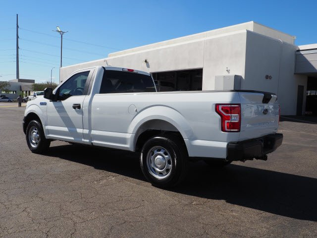 2018 F-150 Regular Cab 4x2,  Pickup #81742 - photo 2