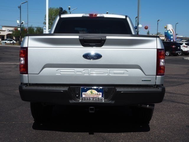 2018 F-150 SuperCrew Cab 4x4,  Pickup #81768 - photo 4
