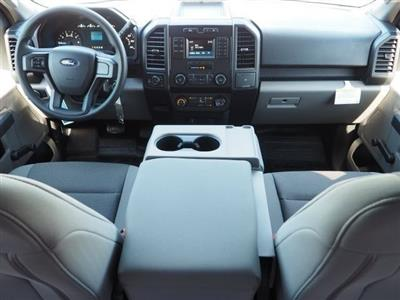 2018 F-150 SuperCrew Cab 4x4,  Pickup #81768 - photo 8