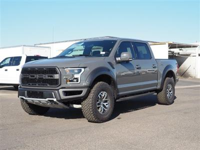 2018 F-150 SuperCrew Cab 4x4,  Pickup #81771 - photo 1