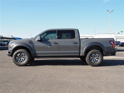 2018 F-150 SuperCrew Cab 4x4,  Pickup #81771 - photo 3