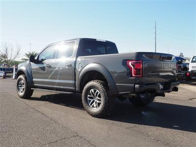 2018 F-150 SuperCrew Cab 4x4,  Pickup #81771 - photo 2