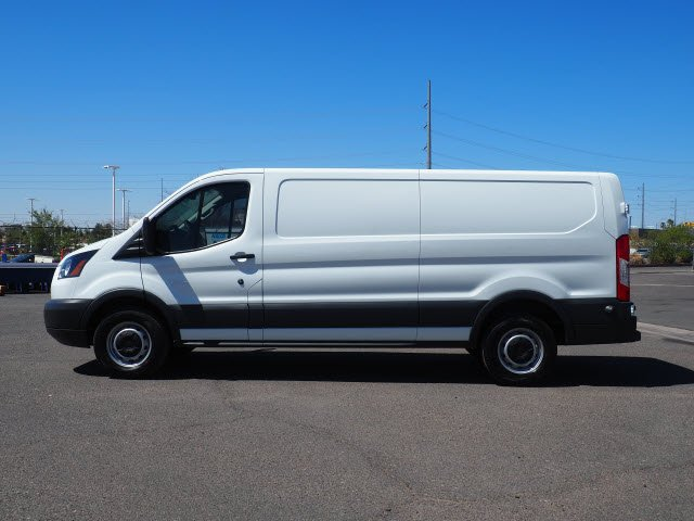 2018 Transit 150 Low Roof,  Empty Cargo Van #81796 - photo 3