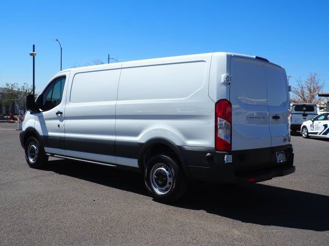 2018 Transit 150 Low Roof,  Empty Cargo Van #81796 - photo 4