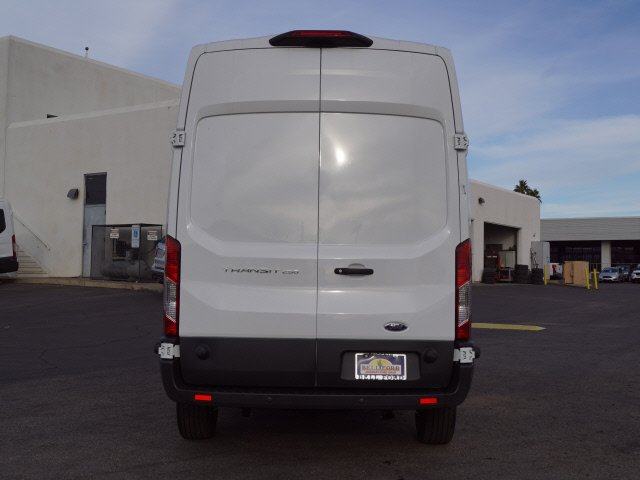 2018 Transit 250 High Roof 4x2,  Empty Cargo Van #81844 - photo 5