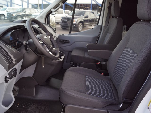 2018 Transit 250 High Roof 4x2,  Empty Cargo Van #81844 - photo 6