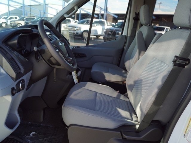 2018 Transit 350 Med Roof 4x2,  Passenger Wagon #81845 - photo 6
