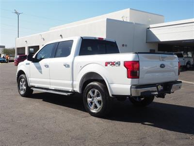2018 F-150 SuperCrew Cab 4x4,  Pickup #81852 - photo 2