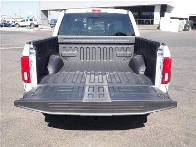 2018 F-150 SuperCrew Cab 4x4,  Pickup #81852 - photo 5