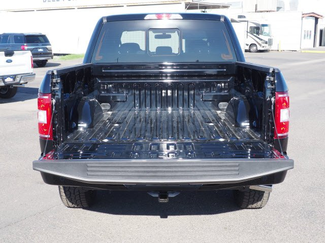 2018 F-150 SuperCrew Cab 4x4,  Pickup #81928 - photo 5