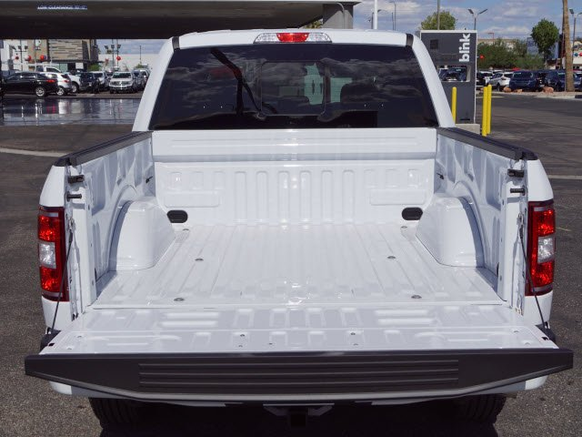 2018 F-150 SuperCrew Cab 4x4,  Pickup #81942 - photo 5