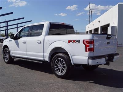 2018 F-150 SuperCrew Cab 4x4,  Pickup #81942 - photo 2