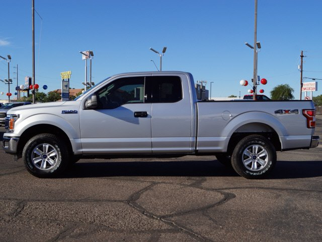 2018 F-150 Super Cab 4x4,  Pickup #81976 - photo 3