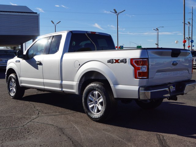 2018 F-150 Super Cab 4x4,  Pickup #81976 - photo 2