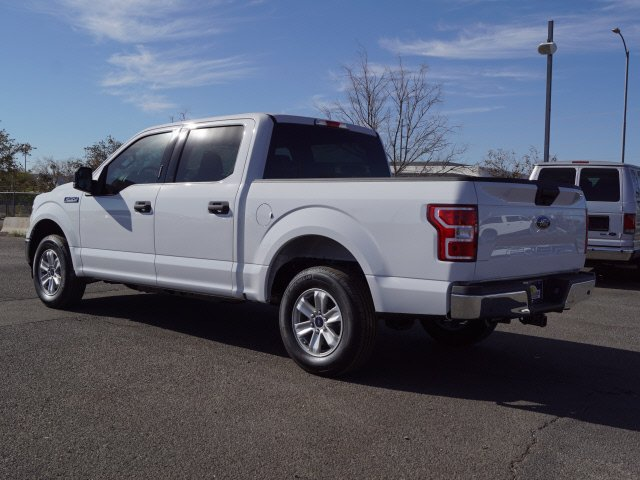 2018 F-150 SuperCrew Cab 4x2,  Pickup #81978 - photo 2