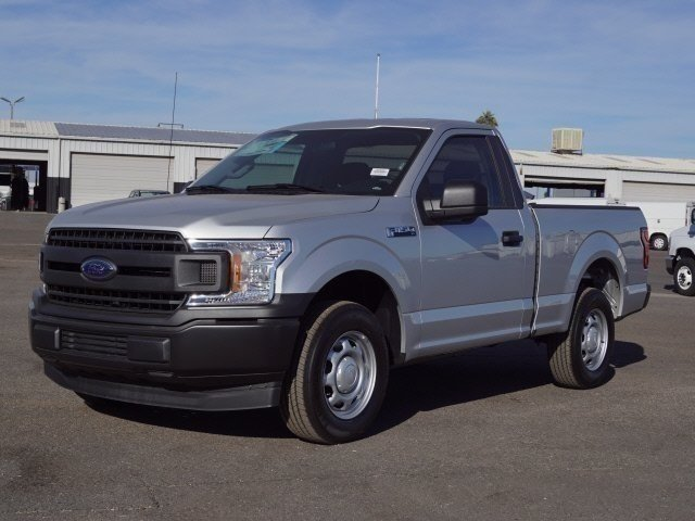 2018 F-150 Regular Cab 4x2,  Pickup #82033 - photo 1