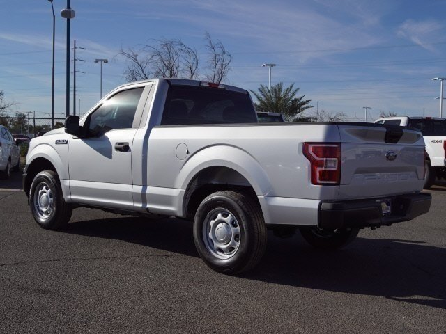 2018 F-150 Regular Cab 4x2,  Pickup #82033 - photo 2