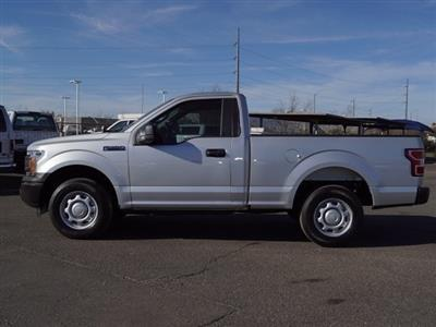 2018 F-150 Regular Cab 4x2,  Pickup #82033 - photo 3