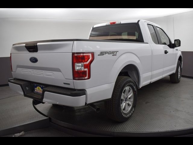 2018 F-150 Super Cab 4x4,  Pickup #85123 - photo 4