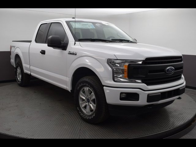 2018 F-150 Super Cab 4x4,  Pickup #85123 - photo 5
