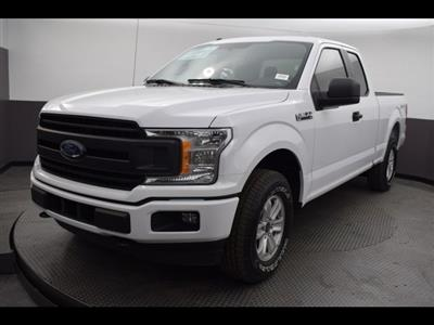 2018 F-150 Super Cab 4x4,  Pickup #85123 - photo 1