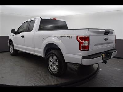 2018 F-150 Super Cab 4x4,  Pickup #85123 - photo 2
