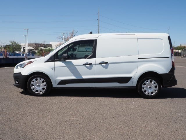 2019 Transit Connect 4x2,  Empty Cargo Van #90002 - photo 3