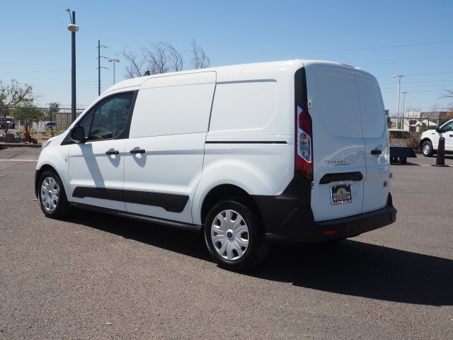 2019 Transit Connect 4x2,  Empty Cargo Van #90002 - photo 4