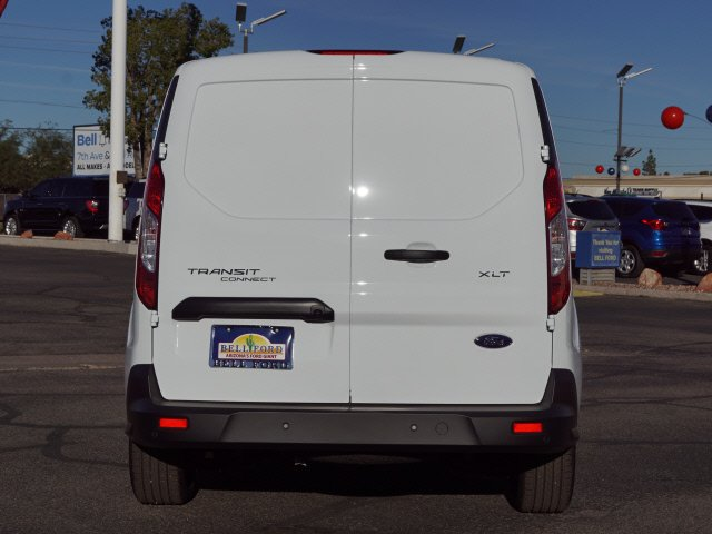 2019 Transit Connect 4x2,  Empty Cargo Van #90007 - photo 5