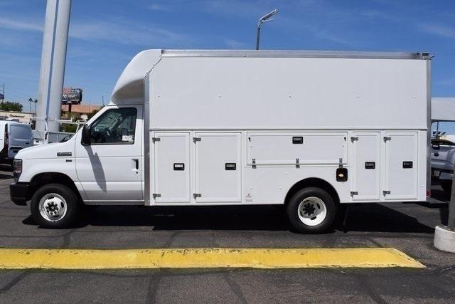 2019 E-450 4x2, Supreme Spartan Service Utility Van #90018 - photo 3