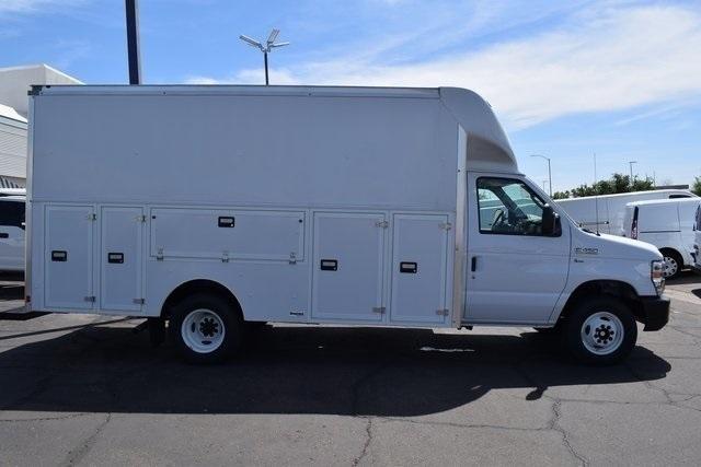 2019 E-450 4x2, Supreme Spartan Service Utility Van #90018 - photo 5