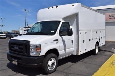 2019 E-450 4x2, Supreme Spartan Service Utility Van #90018 - photo 1