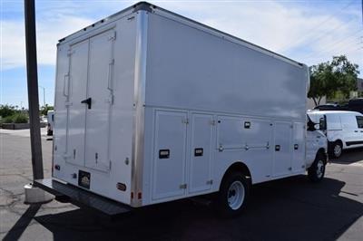 2019 E-450 4x2, Supreme Spartan Service Utility Van #90018 - photo 2