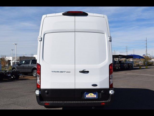 2019 Transit 250 High Roof 4x2,  Empty Cargo Van #90056 - photo 5