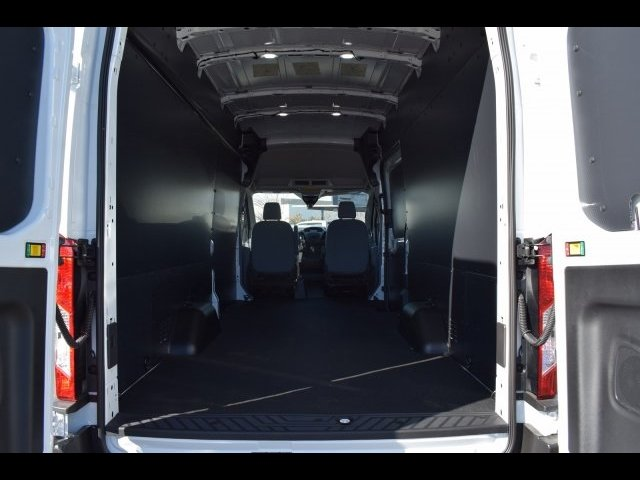 2019 Transit 250 High Roof 4x2,  Empty Cargo Van #90056 - photo 2