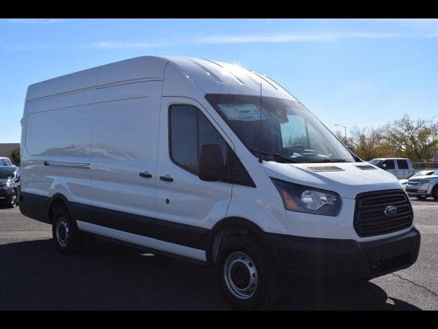 2019 Transit 250 High Roof 4x2,  Empty Cargo Van #90056 - photo 8