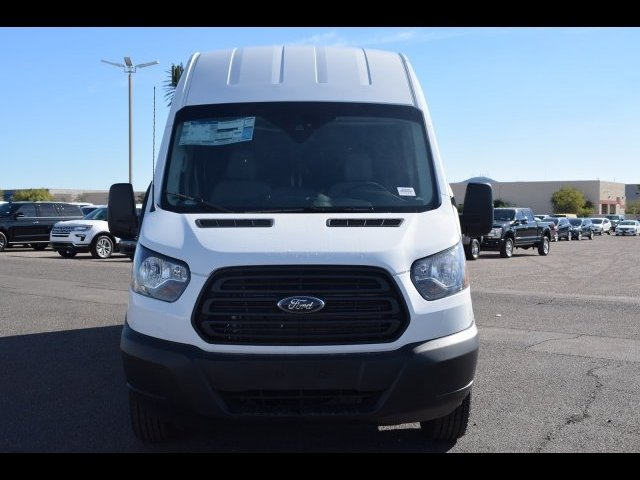 2019 Transit 250 High Roof 4x2,  Empty Cargo Van #90056 - photo 9